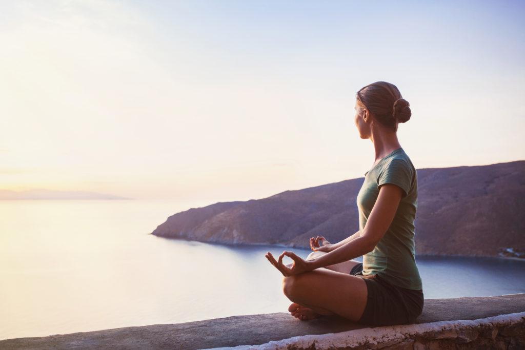 Cómo puede ayudarme la meditación