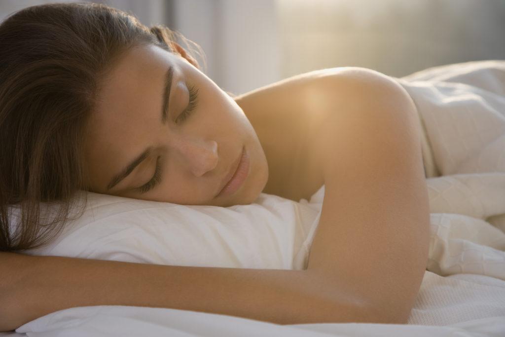 Claves para una higiene de sueño saludable