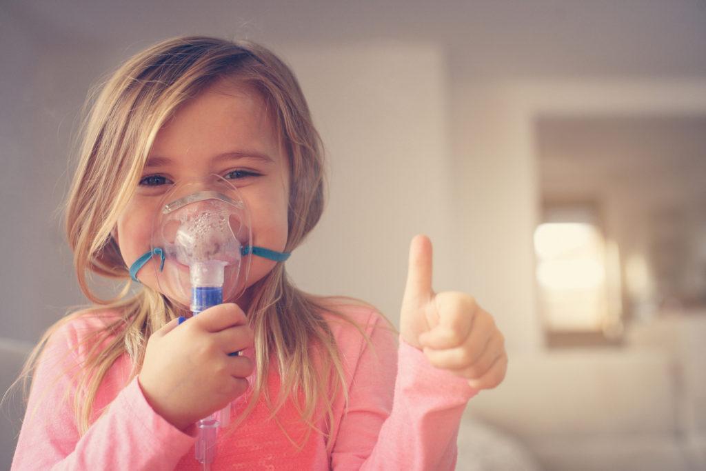 Enfermedades respiratorias, ¿por qué cumplir el tratamiento?