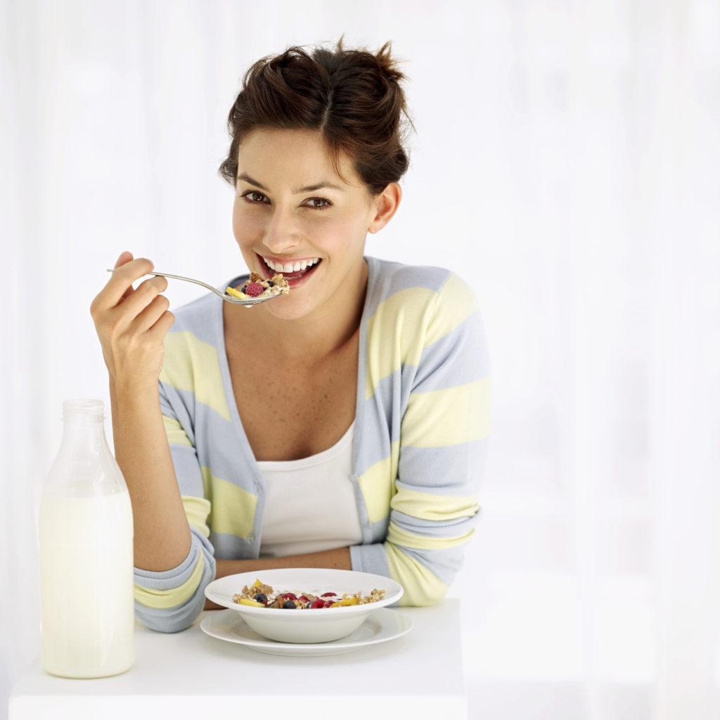 La comida que nos hace más felices