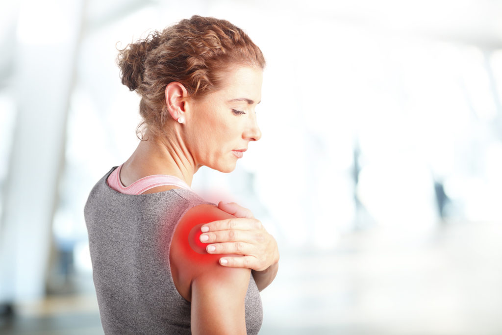 Consejos para aliviar dolores musculares