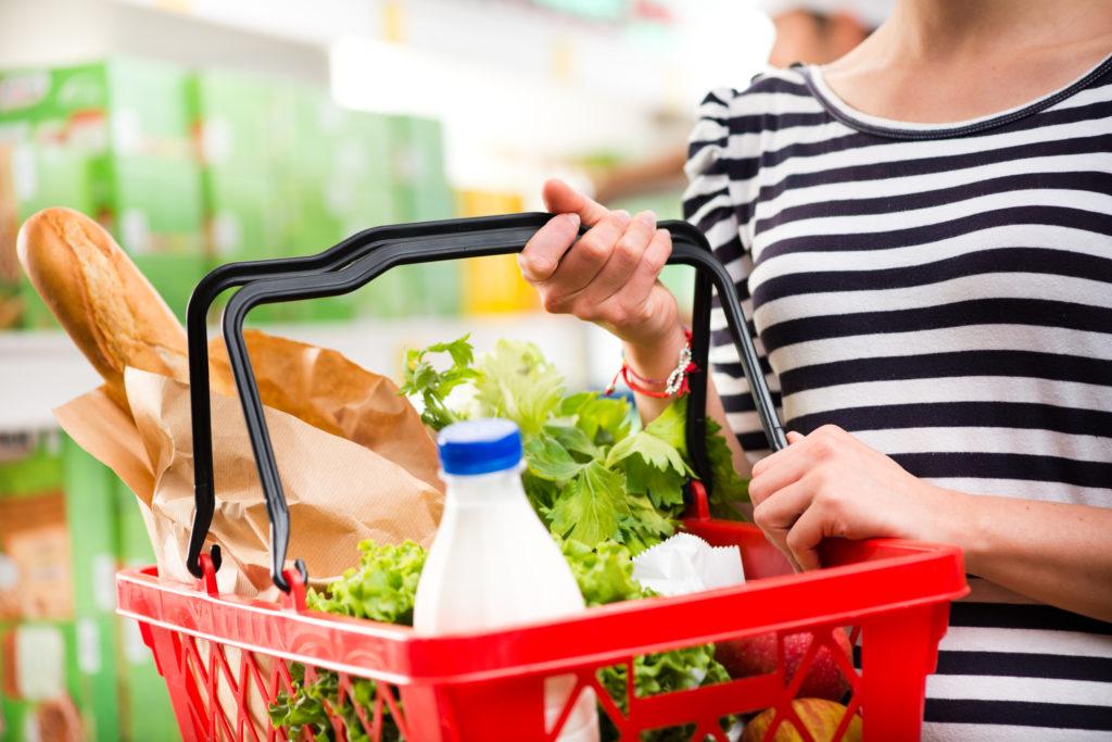 Guía para una compra saludable