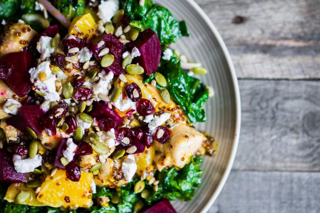 Ideas para cenar sano y ligero