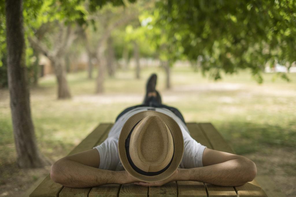 La siesta y sus beneficios
