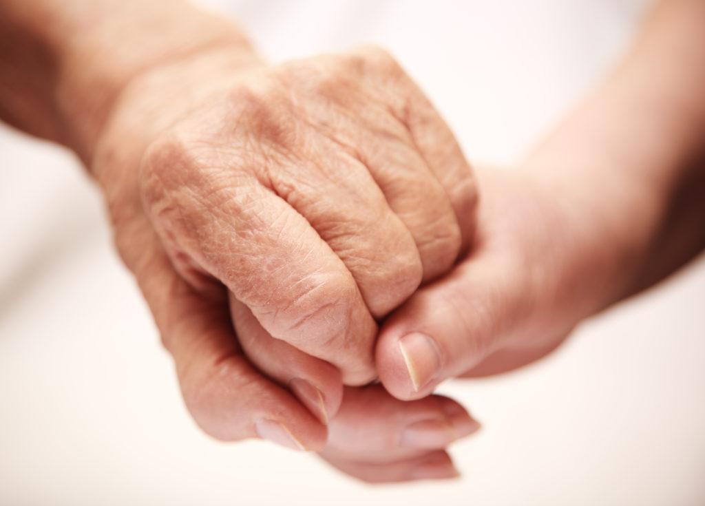 Consejos para cuidadores de un enfermo crónico
