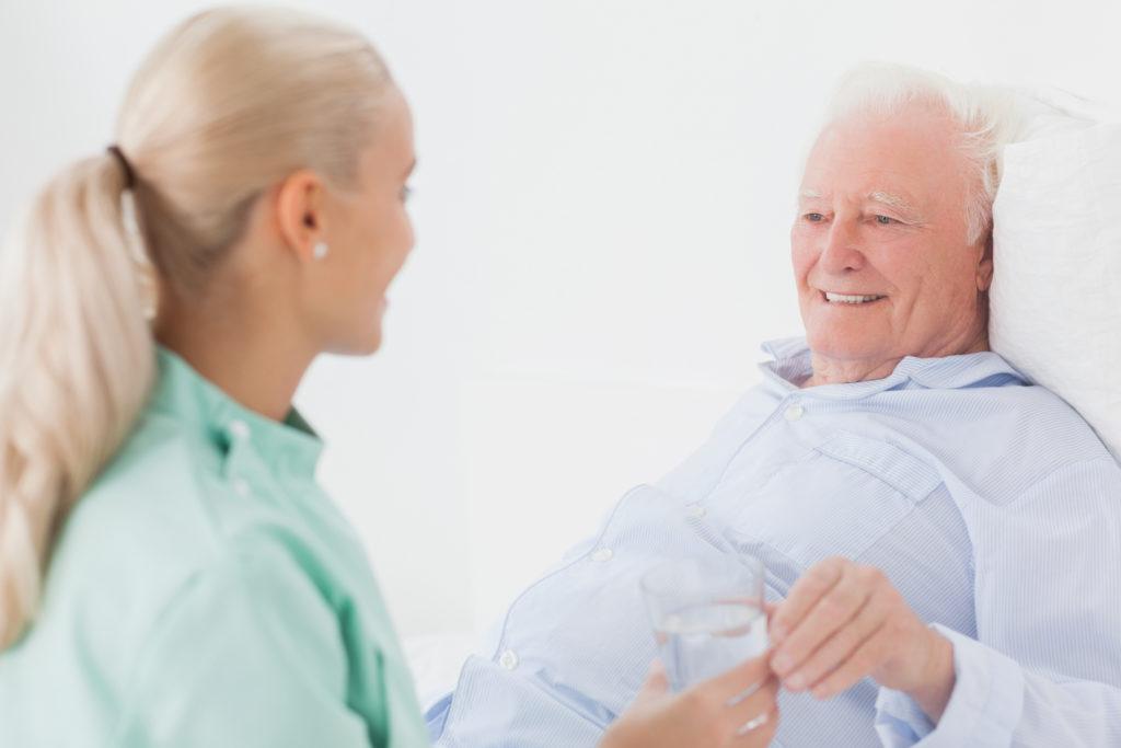 La enfermería, clave en el cuidado del paciente respiratorio