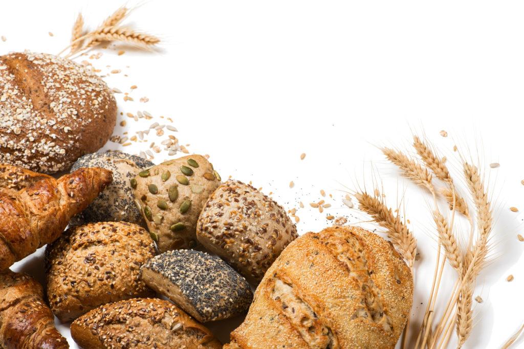 Panes, ¿cuál es el más saludable?