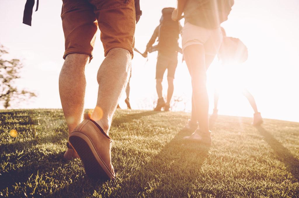7 hábitos para hacer más ejercicio