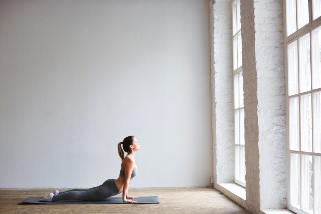 Bodybalance, en busca del equilibrio