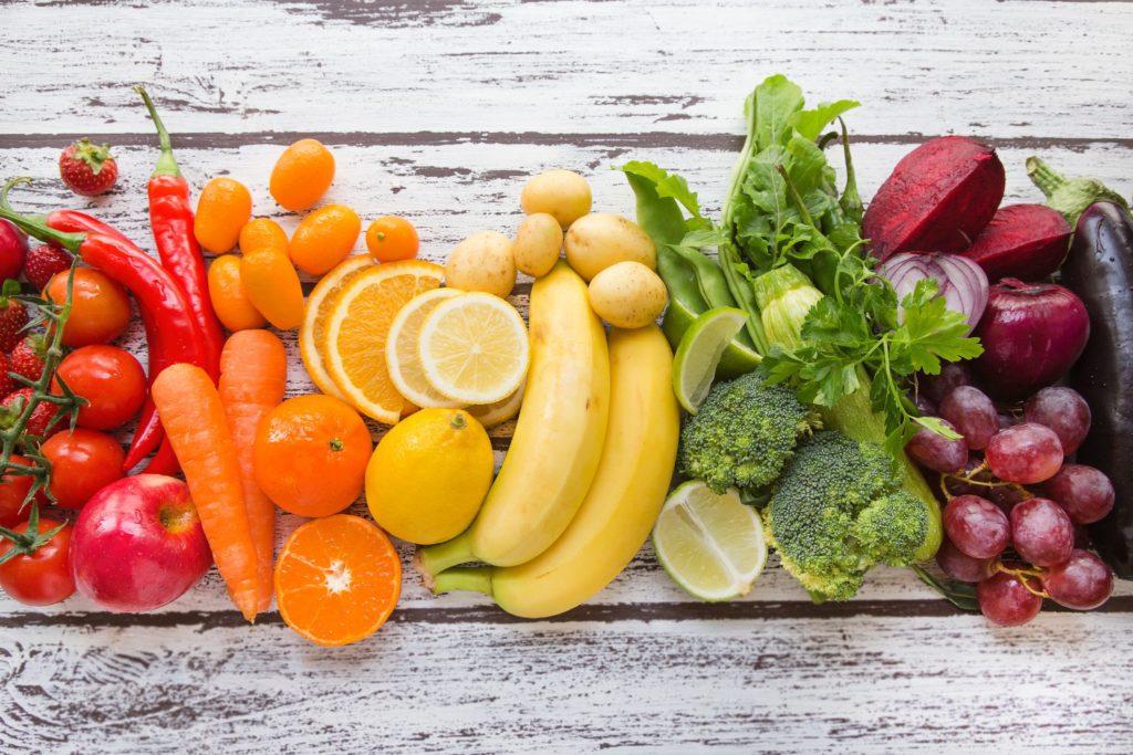 Alimentos de temporada, ¿por qué comerlos?