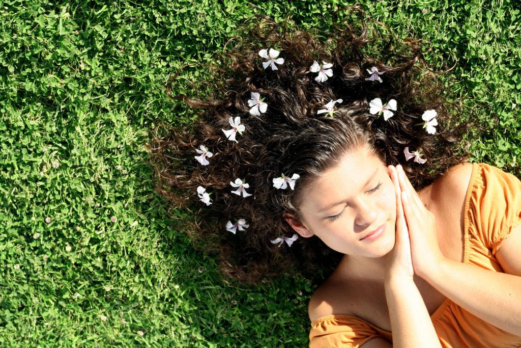 Astenia, cansancio en primavera