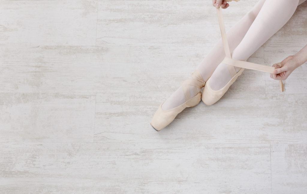 Ballet Fit, danza con fitness