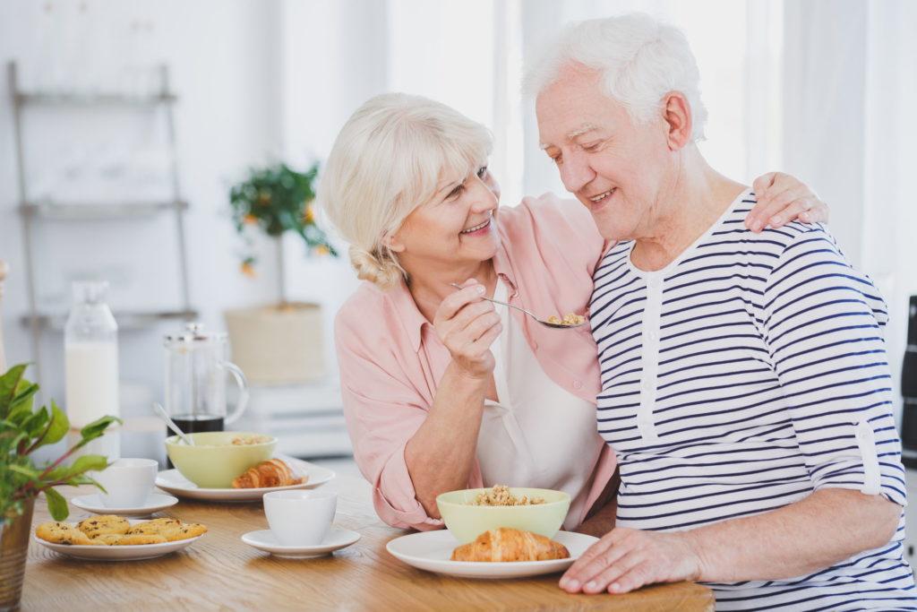 Vivir con Parkinson