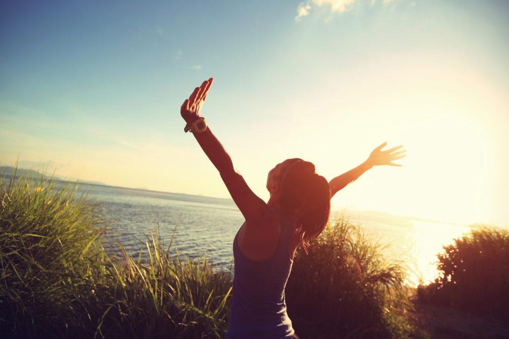 Resiliencia o cómo superar las adversidades
