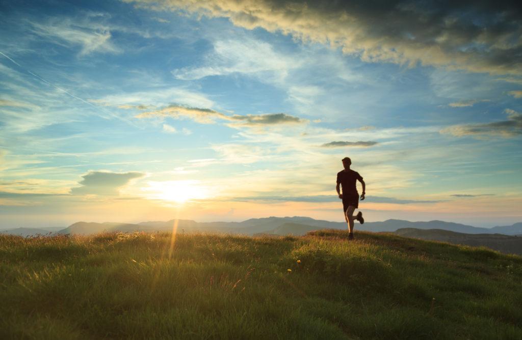 ¿Se puede correr con asma?