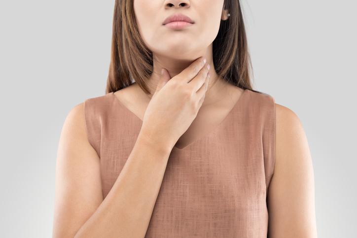 Infecciones respiratorias comunes en verano