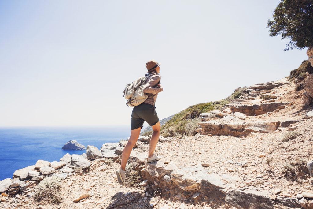 Senderismo, muévete y disfruta de la montaña