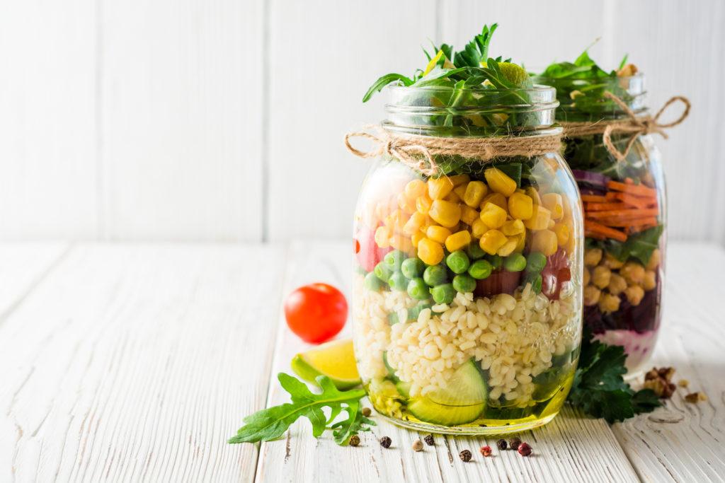 Nutrientes esenciales, cuáles son