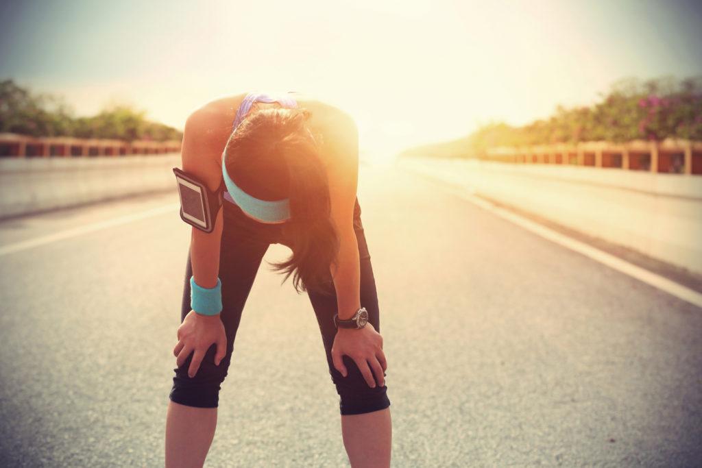 Soluciones para la fatiga muscular