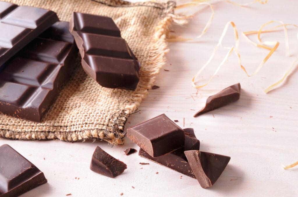 Cuál es chocolate más saludable