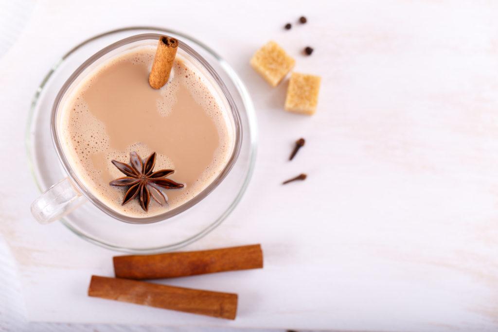Té Chai, la infusión especiada