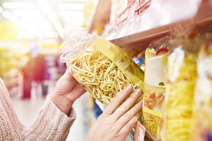 Nutriscore, el semáforo nutricional de los alimentos