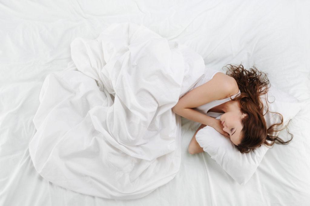 Consejos para dormir bien y profundo