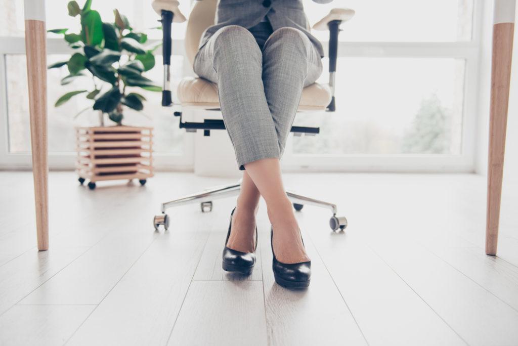 Cómo ser menos sedentario