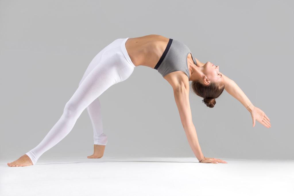 5 entrenamientos de fuerza para mejorar la postura