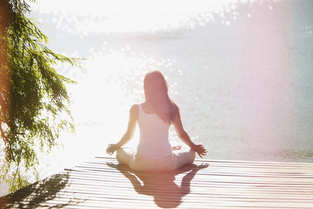 El efecto saludable del silencio