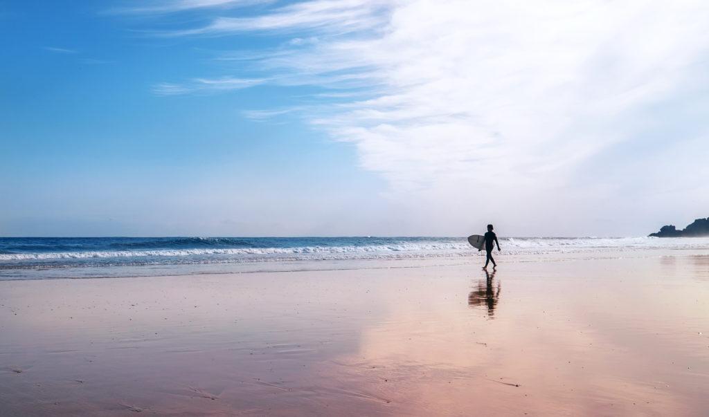 Atrévete a surfear este verano