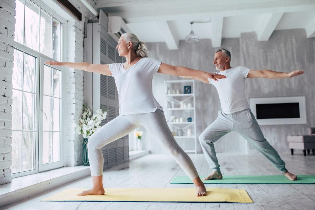Plan para sentirse 100% flexible