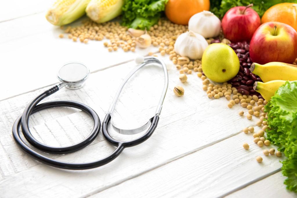 5 alimentos básicos para cuidar tu corazón si rondas los 50