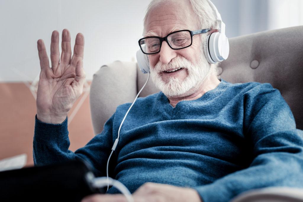 La música como terapia para el Alzhéimer