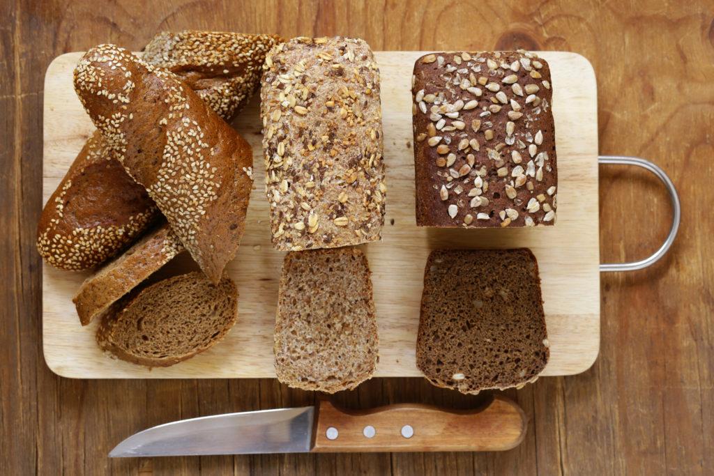 Pistas para identificar el verdadero pan integral