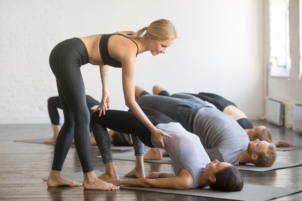 13 errores que cometes cuando realizas ejercicio