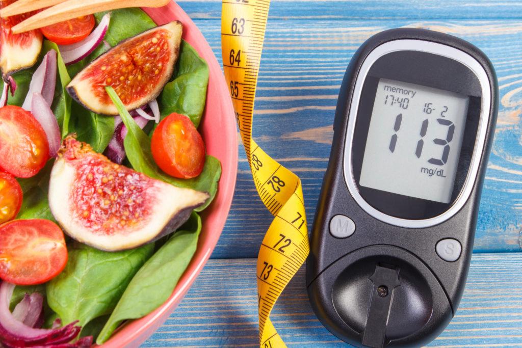 Me han diagnosticado diabetes. ¿Qué puedo comer?