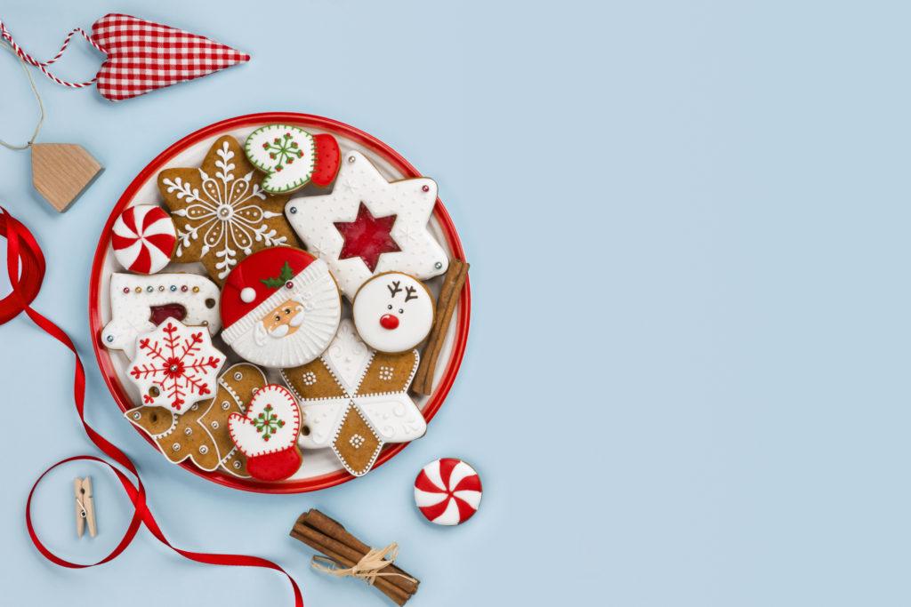 Postres navideños para pecar sin remordimientos